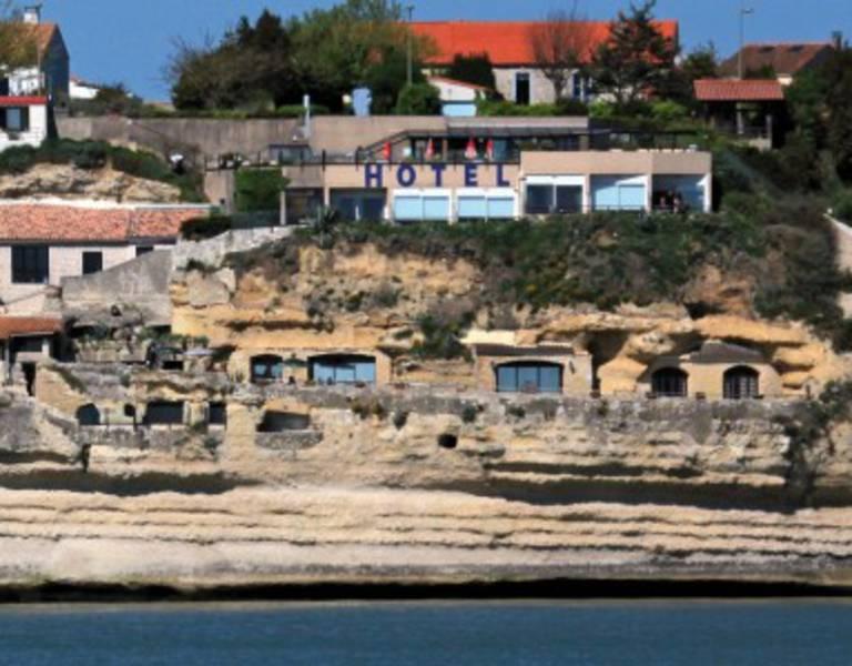 Die Matata Höhlen