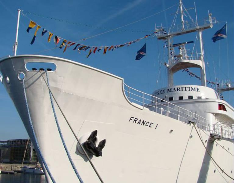 Schifffahrtsmuseum von La Rochelle