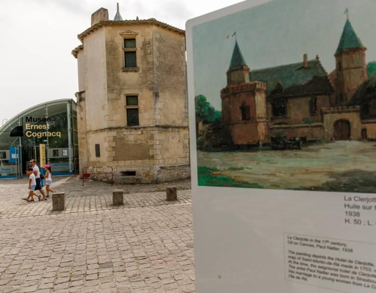 Das Ernest-Cognacq-Museum