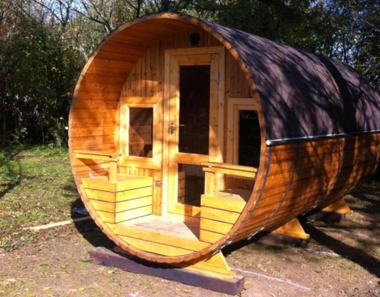 Le camping Le Remondeau