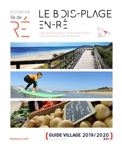 Collection Village Le Bois-Plage