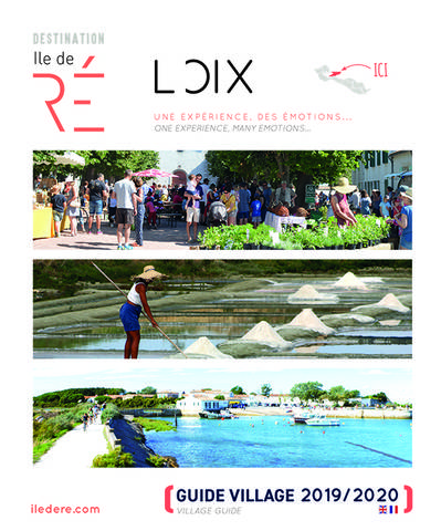 Collection Village Loix