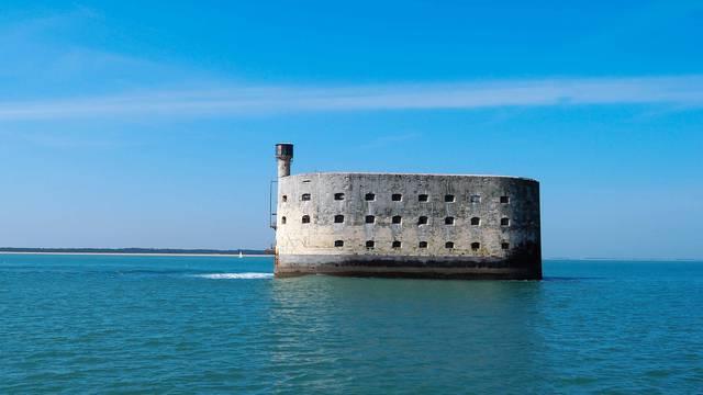 Fort Boyad, Charente Maritime
