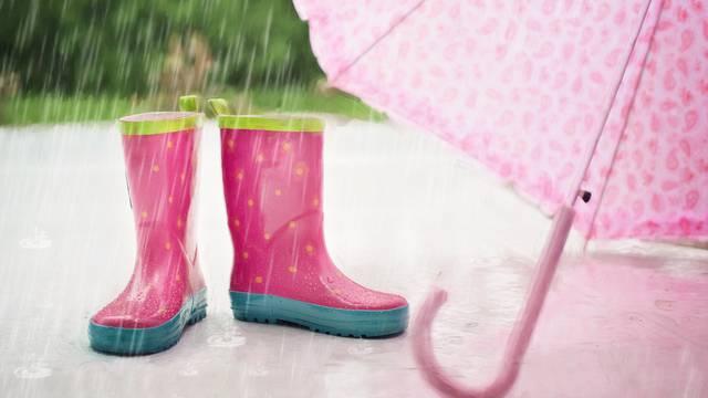 Was tun in Charente-Maritime, wenn es regnet ?