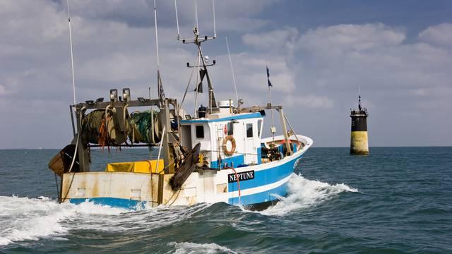 Meeresfischerei