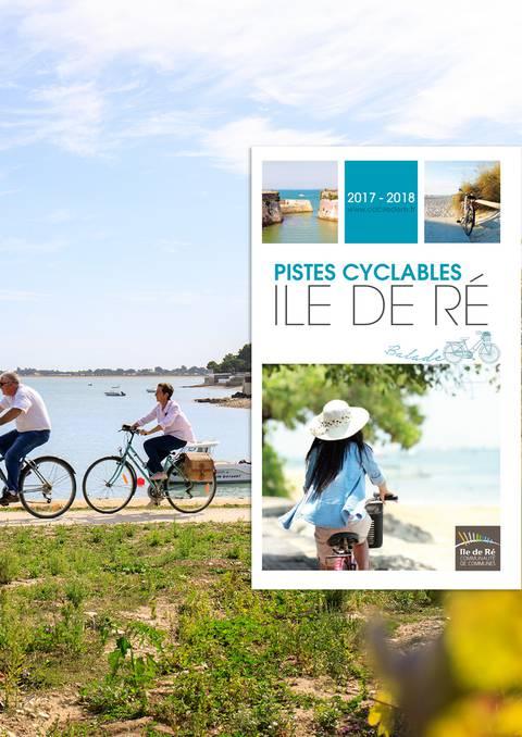Die Fahrradkarte