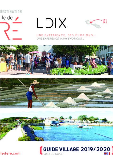 Collection Village Loix