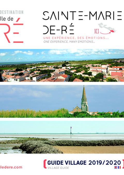 Collection village Sainte-Marie-de-Ré