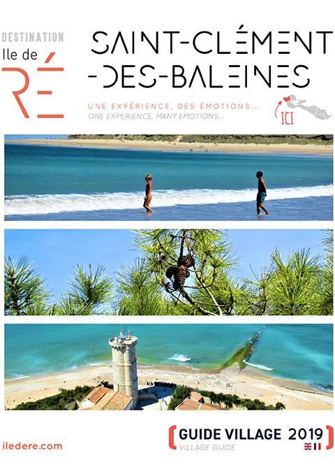Collection Village Saint-Clément-des-Baleines