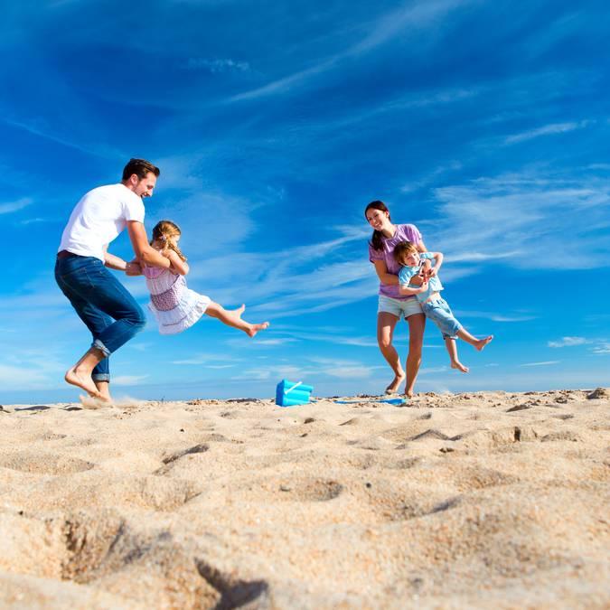 Familienurlaub auf der Ile de Ré